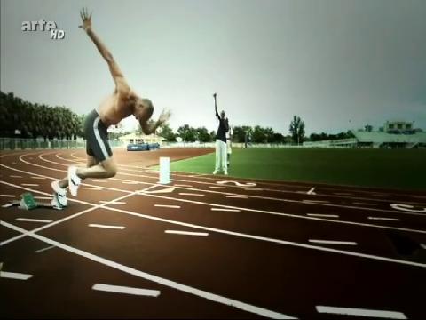 Le 100 m. – Secrets d'athlètes