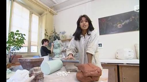 La sculpture, les sorcier sur la sellette – C'est pas sorcier