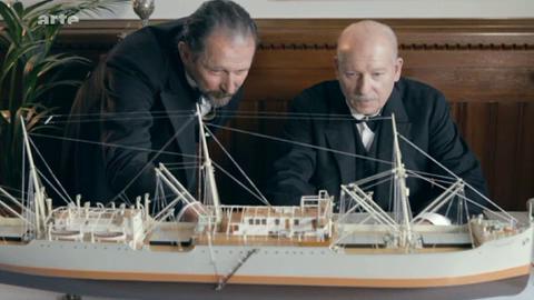 Selandia, le navire qui a changé le monde-Science & technique