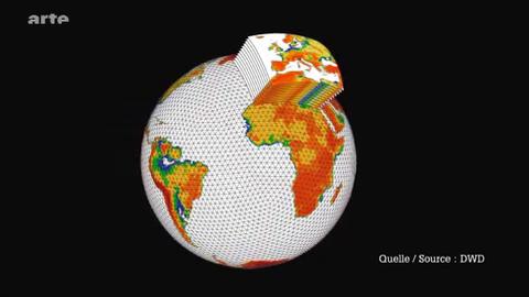 Peut-on modifier le climat ? – Xenius
