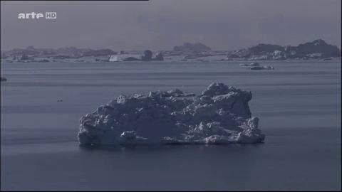 Réchauffement climatique : quelles conséquences pour les glaciers ?-Xenius