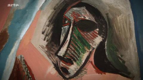 La bande de Picasso (1906-1916)-Les aventuriers de l'art moderne