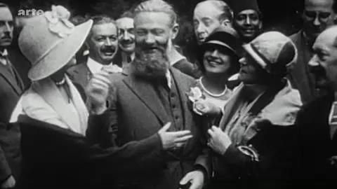 Les enchanteurs de Montparnasse (1920-1930)-Les aventuriers de l'art moderne