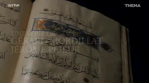 La crucifixion selon le Coran – Jésus et l'islam