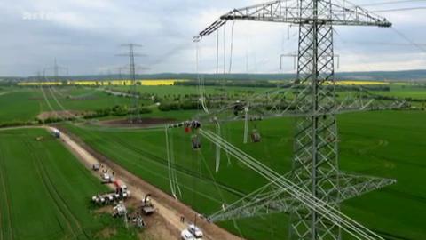 Electricité : comment nos foyers sont-ils alimentés ? – Xenius