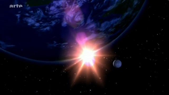 Qu'est-ce que l'univers ?-La fabuleuse histoire de la science