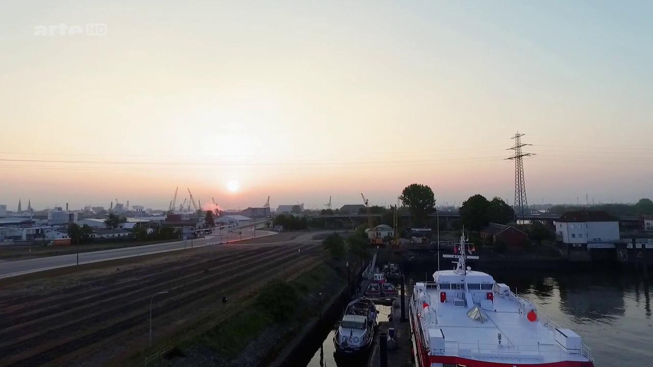 Comment fonctionne un port moderne (4)? – Xenius