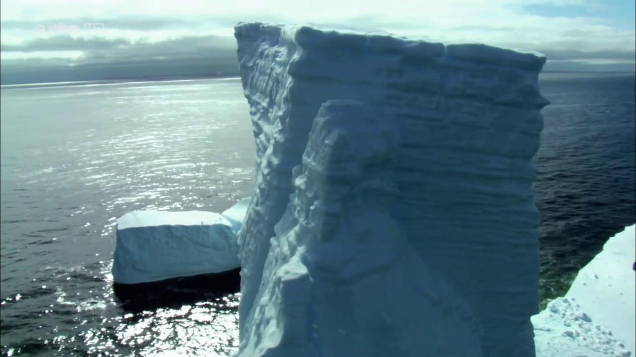 Comment se forment les icebergs ? – Xenius