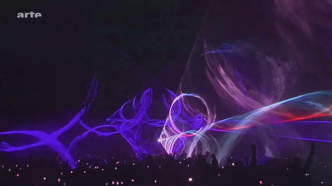 Le laser : un héros quotidien – Xenius