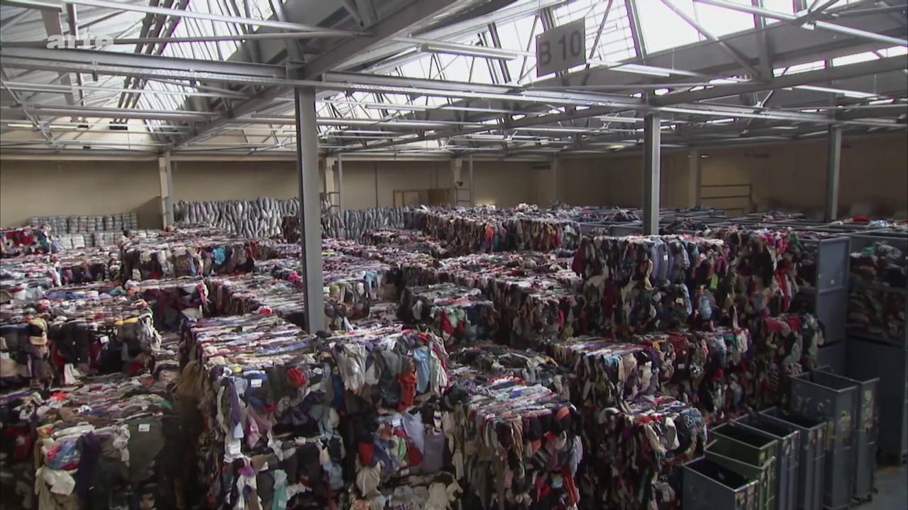 Recycler les vêtements : tromperie ou geste utile ? – Xenius