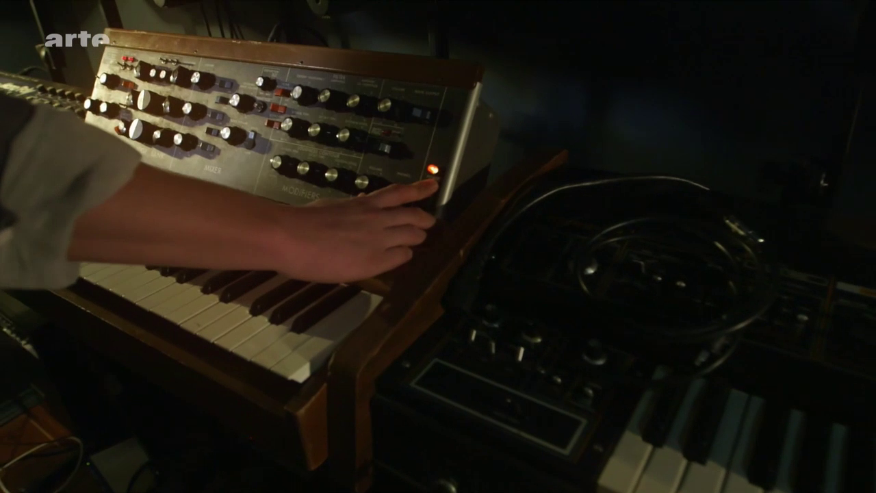 Soundbreaking 1, la grande aventure de la musique enregistrée-la fée électricité