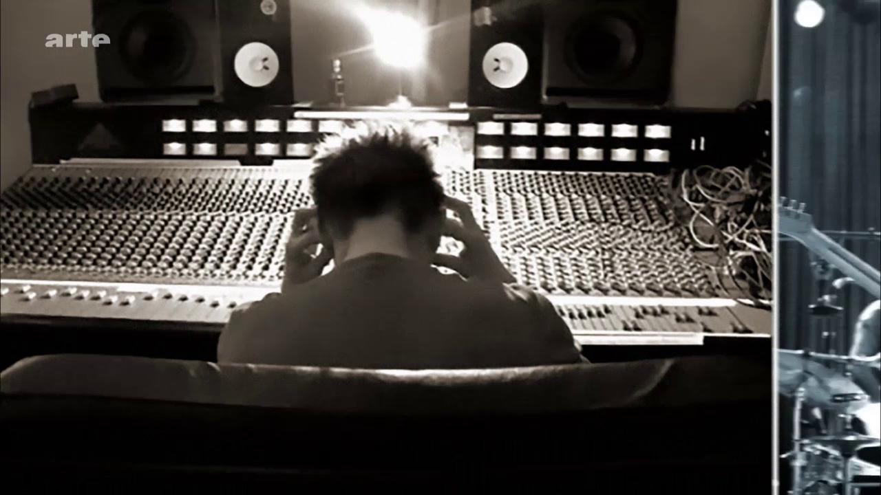 Soundbreaking 2, la grande aventure de la musique enregistrée-la magie du studio