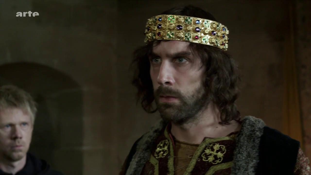 Charlemagne (3), l'empereur