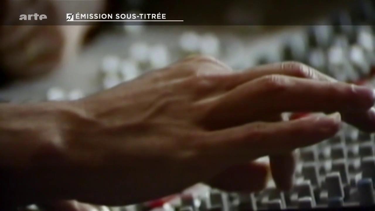 Soundbreaking 3, la grande aventure de la musique enregistrée – Producteur