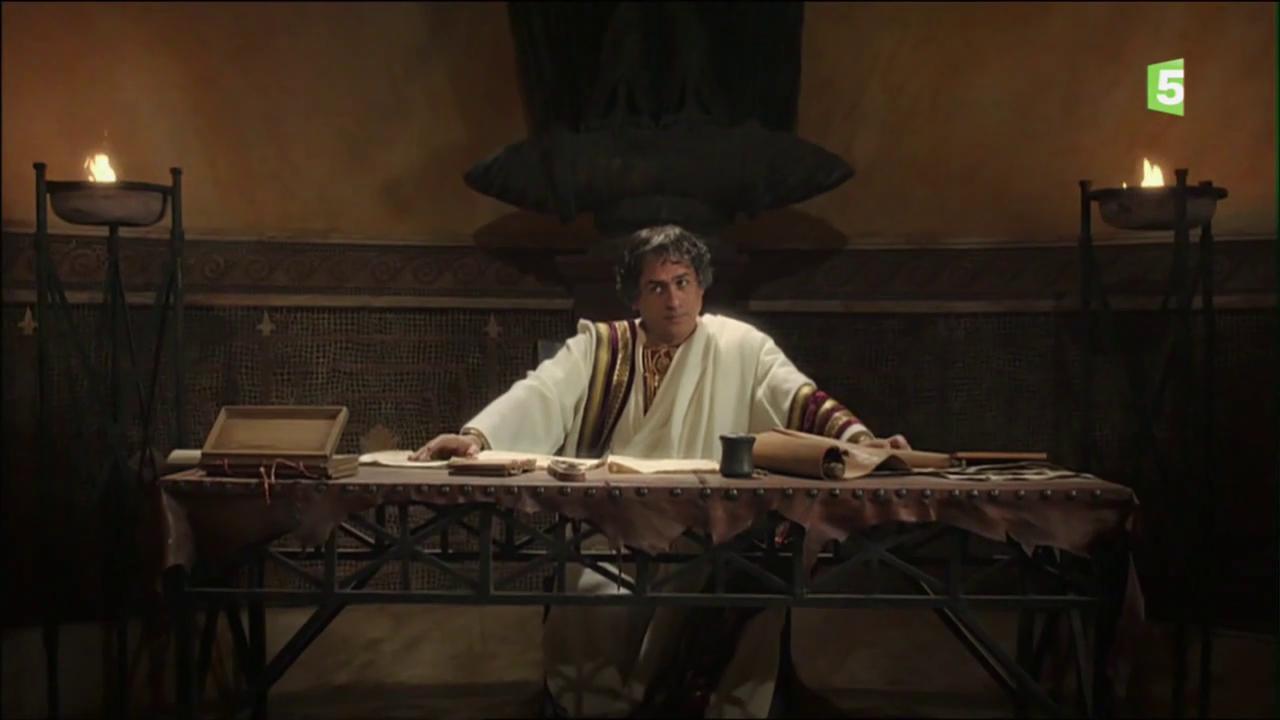 Les Romains – Ils ont changé le monde