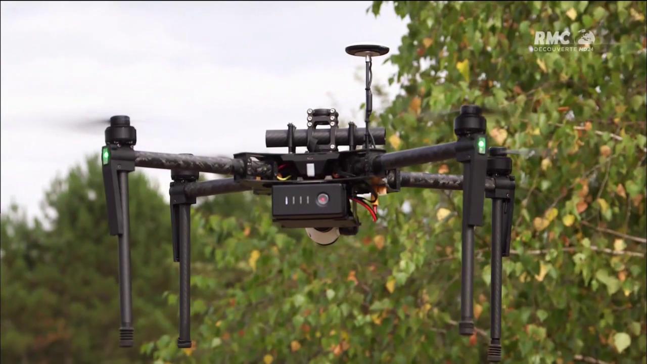La révolution des drones – Documentaire : Sciences et technique