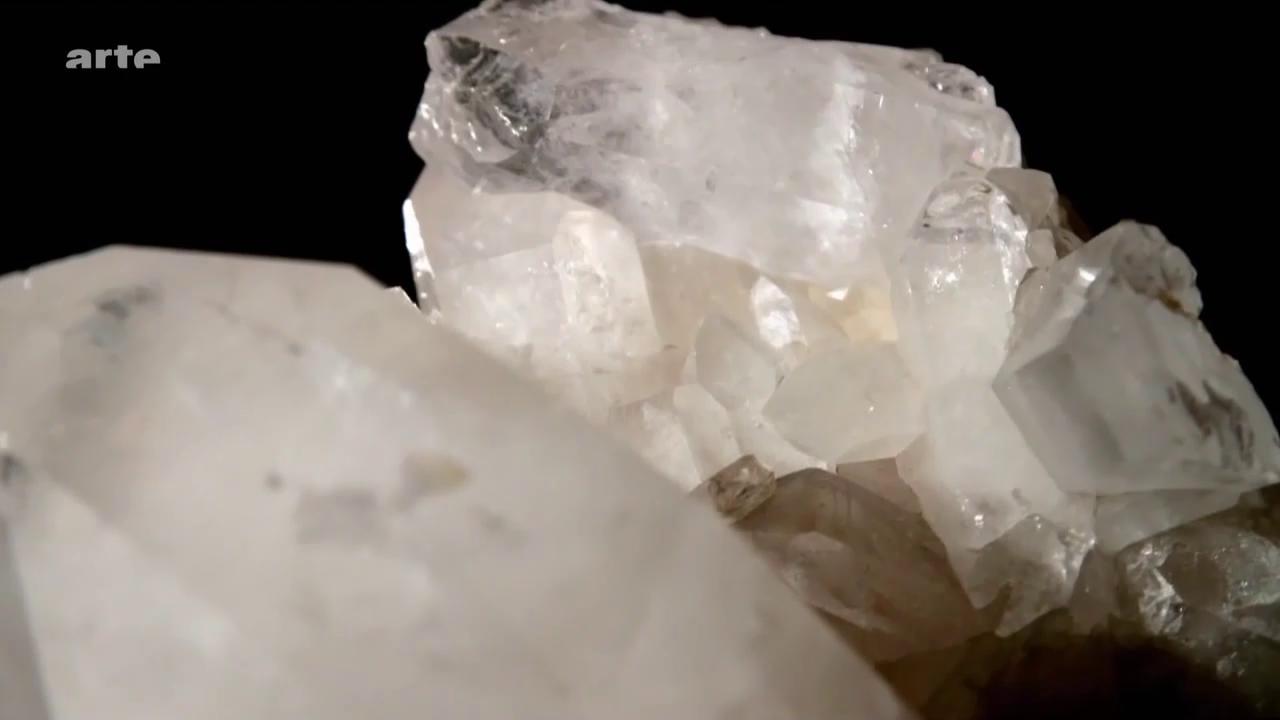 Le quartz, un minéral qui a de l'avenir-Xenius