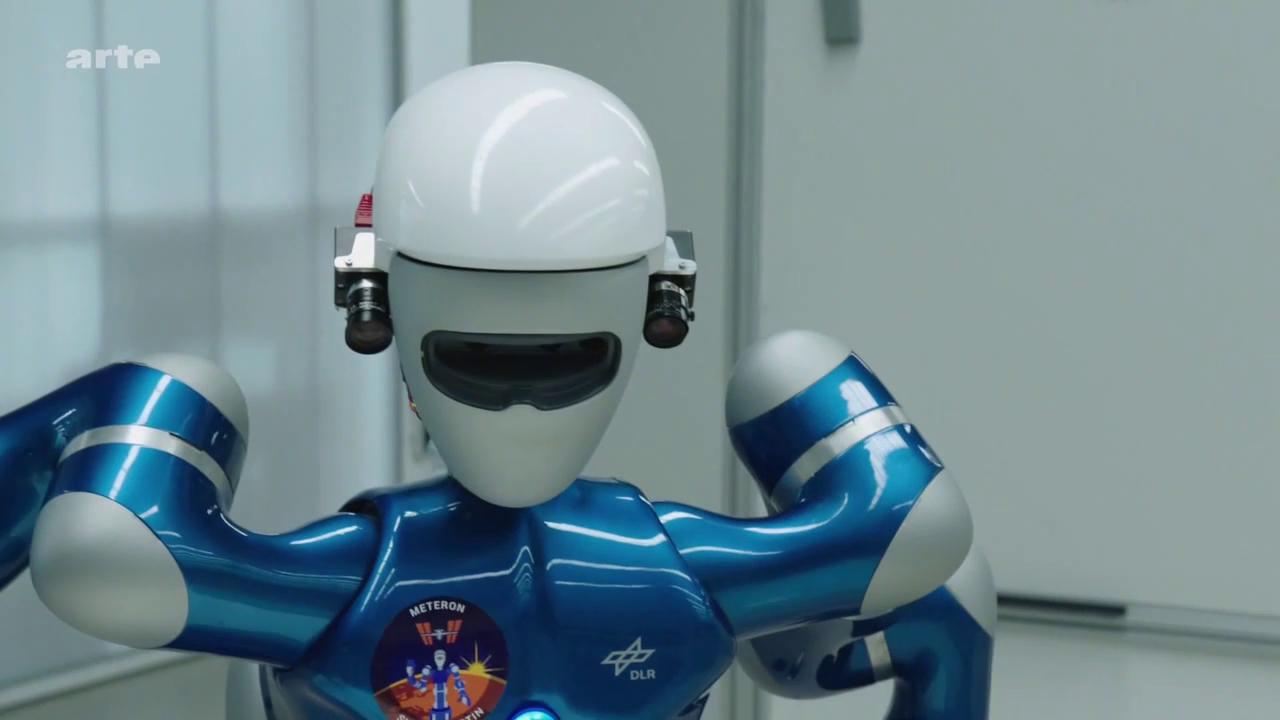 Les robots : nos collègues de demain ? – Xenius